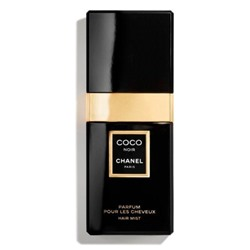 Coco Noir Chanel Hair Mist, 100ml