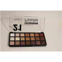 Тени Do Do Girl  EYE Chadow 21 color palette  # 02, 19g