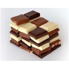 Шоколадное царство!