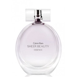Calvin Klein Sheer Beauty Essence TESTER