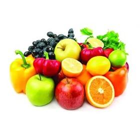Овощи, фрукты из Кирова