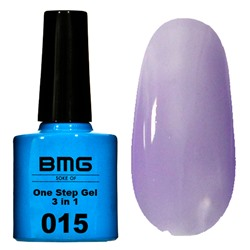 BMG - ONE STEP (однофазный) 7,5 ml. 015