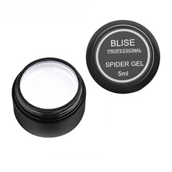 Blise- Spider gel белый 5мл