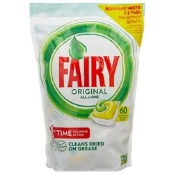 FAIRY ALL IN 1 для Авт ПМ, №60