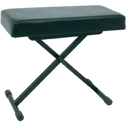 Keyboard Синтезатор stool Quik Lok BX8 Black height-adjustab
