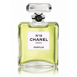 Chanel No 19 Parfum TESTER