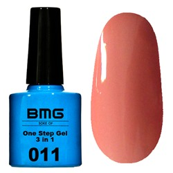 BMG - ONE STEP (однофазный) 7,5 ml. 011