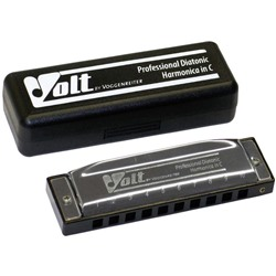 Blues harp Voggenreiter Губная гармошка MH-01