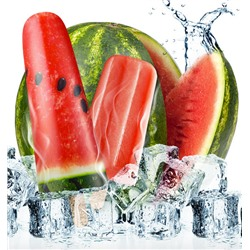 Крем для рук Natural Fresh Watermelon