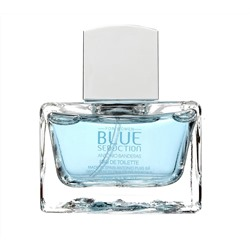 Antonio Banderas Blue Seduction For Women TESTER