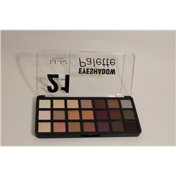 Тени Do Do Girl  EYE Chadow 21 color palette  # 03, 19g