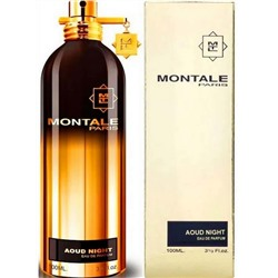 Montale Aoud Night,100ml
