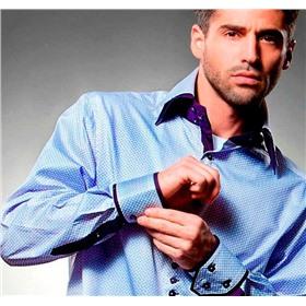 Модные мужские сорочки